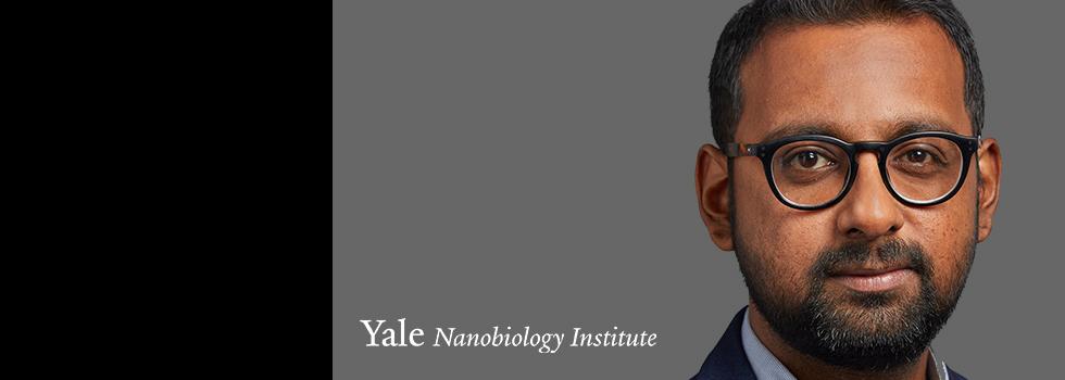 Kallol Gupta joined Yale in 2018