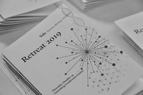 Yale System Biology Institute Retreat 2019 Program